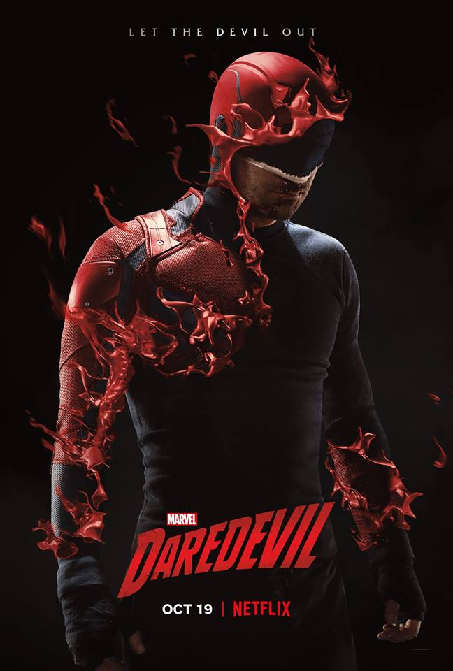 Daredevil Season 4 Cancelled