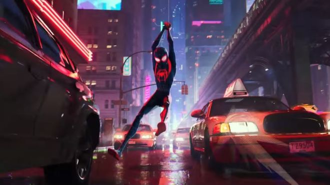 Into The Spider-Verse Sequel And Spin-Offs